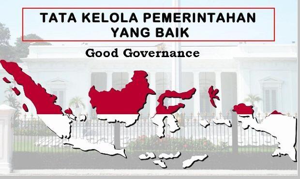 Peran Islam Dalam Mewujudkan Tata Kelola Pemerintahan Yang Baik (Good Governance)