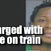 Woman raped on Philly train; onlookers do nothing