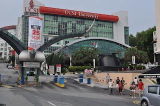 BEASISWA PASCASARJANA DI MALAYSIA TERBARU