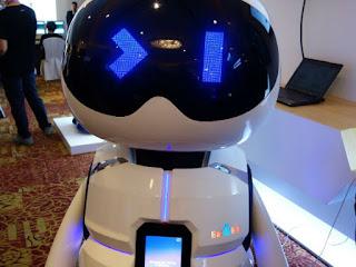 Gastos mundiais com robótica e drones chegarão a US$ 103 bilhões em 2018