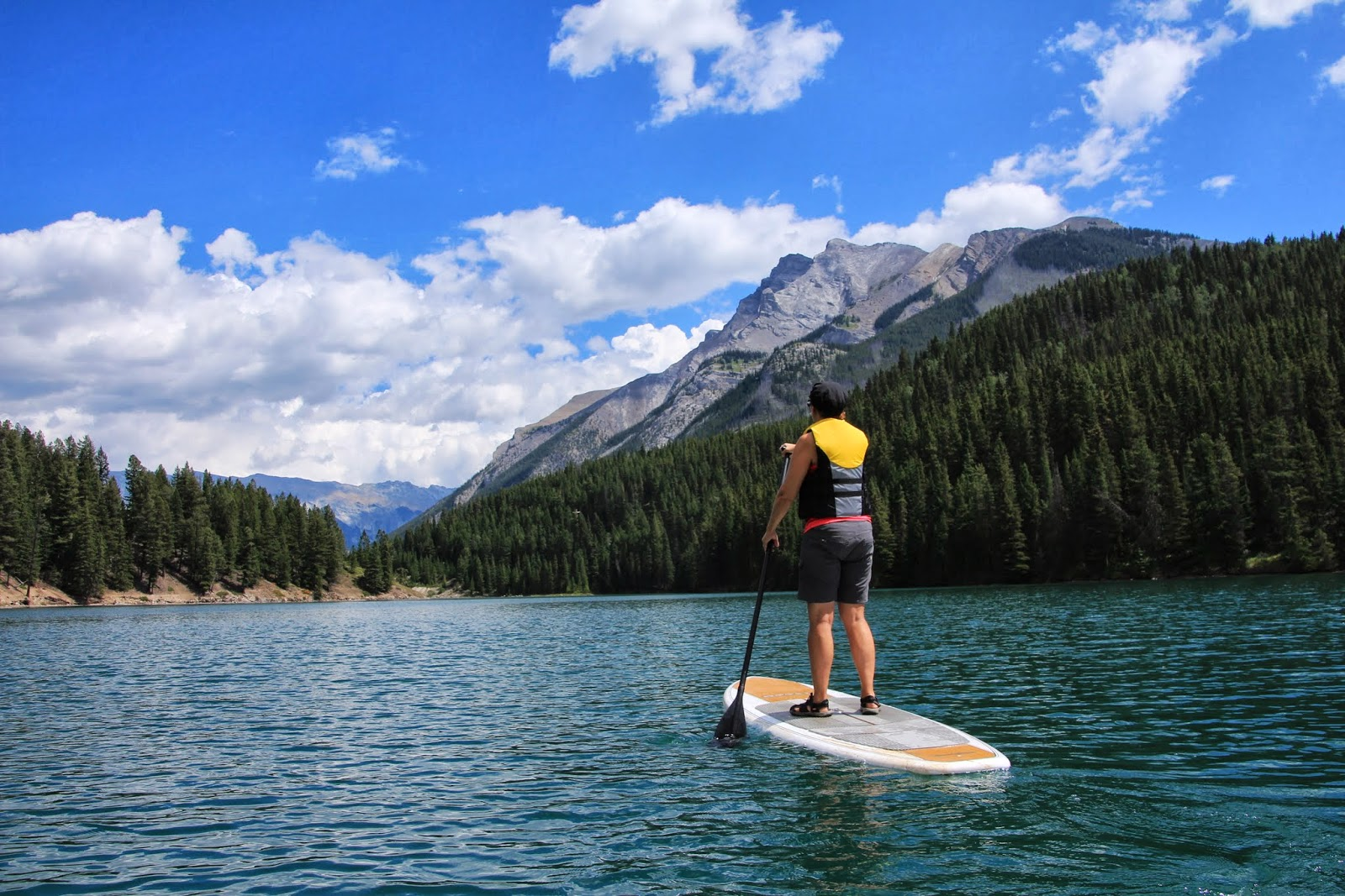 Family Adventures in the Canadian Rockies: Banff ...