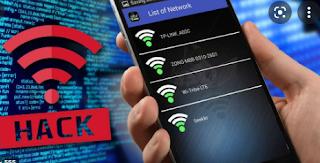 hack wifi tetangga