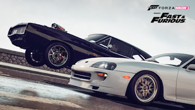 Free Download Fast and Furious 7 Game