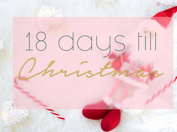BLOGMAS :: 7 декември // Писмо до дядо Коледа