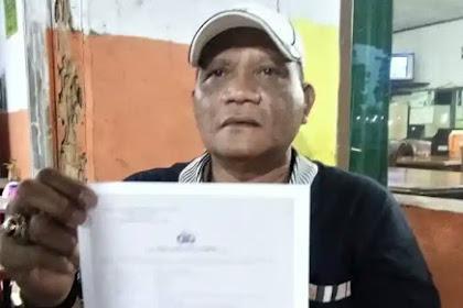 Diduga Menipu, Ketua Ormas di Bogor Dilaporkan ke Polisi