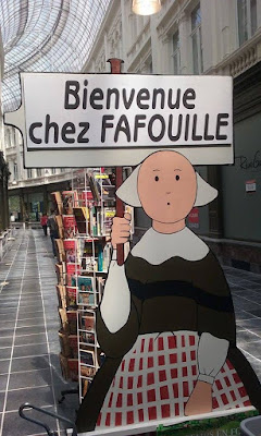 blog charleroi fafouille livres secondes main