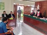 Haryadi Nakasri Adik Kandung Wakil Bupati Limapuluhkota Tersandung Pidana illegal Logging