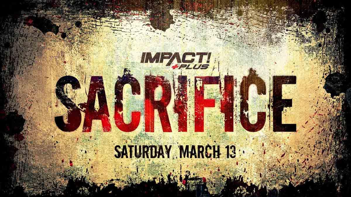 IMPACT Sacrifice 2021: Ace Austin confirmado!