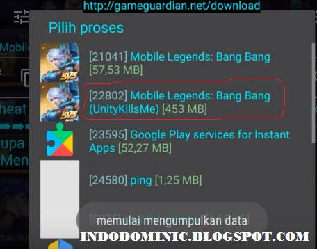 Gratis skin zodiac leo badang mobile legends