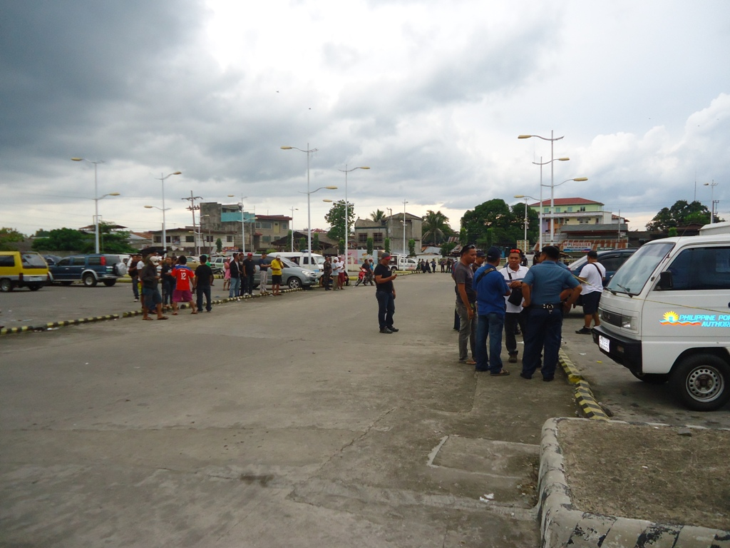 Mall Of Ga Toyota >> MINDANAO PAGADIAN FRONTLINE: NO ONE HURT IN BOMB EXPLOSION AT GAISANO PAGADIAN CITY