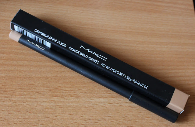 MAC Chromagraphic Pencil NW25/NC30