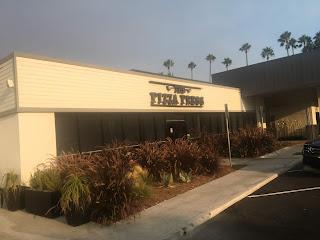 Anaheim Pizza Press location
