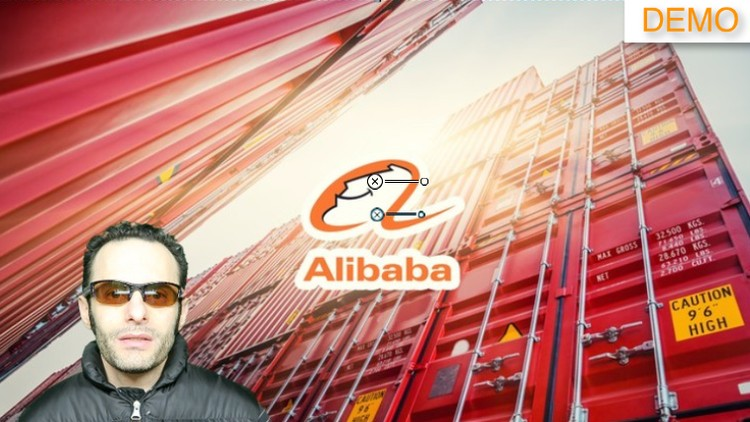 Alibaba mini academy start your eCommerce Business Fast - Coupon