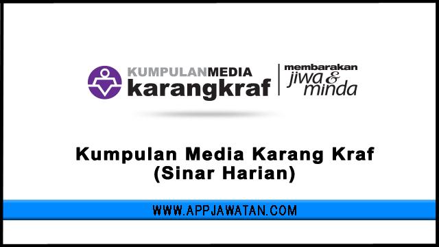 Kumpulan Media Karang Kraf