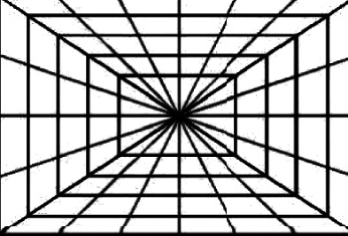 Basic Drawing 1: Using Grids in Perspective