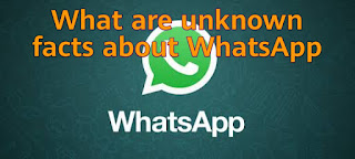 WhatsApp important news