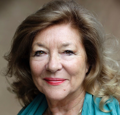 French Village Diaries From the Writing Desk interview Carol Drinkwater