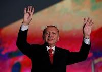 Ο περίεργος τρόπος με τον οποίο ξεκίνησαν οι φήμες περί θανάτου του Ερντογάν (και έγιναν viral)