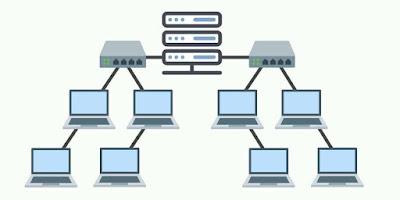 Pengertian Topologi Jaringan Komputer dan Jenisnya