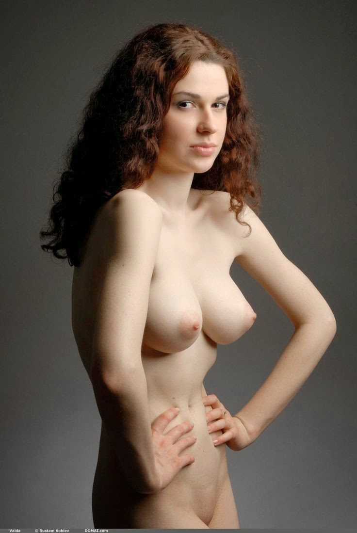 Beautiful Nude Adult Women