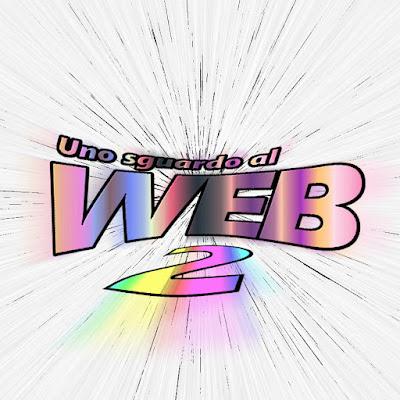 Uno sguardo al web N°2