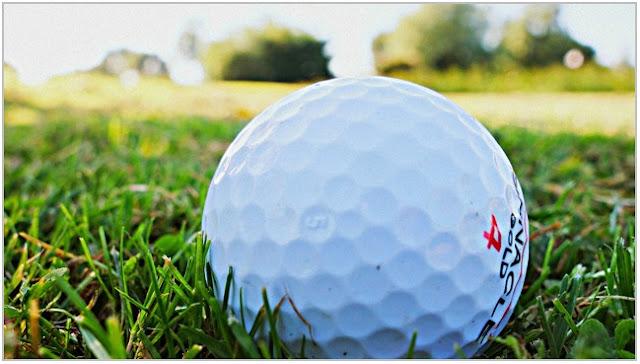 Bola Golf yang Bopeng;Bola Golf dan Mengapa Berbentuk Bopeng;