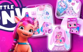 My Little Pony G5 Licensed Merchandise