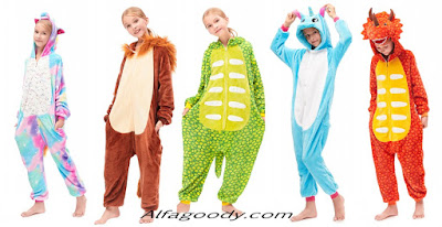 Where to Buy Inexpensive Onesie Pajamas? Learn Alfagoody