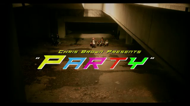 download vide chris brown party official video ft gucci mane usher