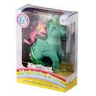 MLP Medley 35th Anniversary Unicorn and Pegasus Ponies G1 Retro Pony