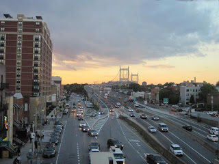 Robert F Kennedy or Triborough Bridge.
