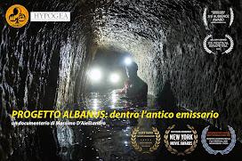 PROGETTO ALBANUS
