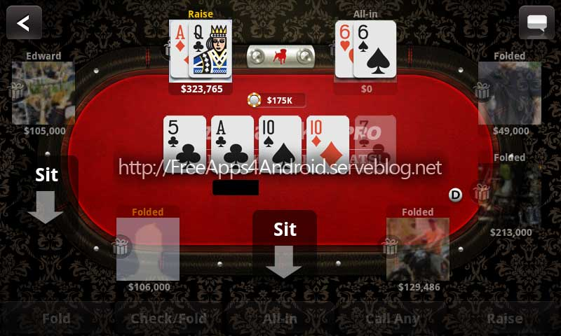 Get zynga texas holdem poker chips absolutely free  limited