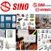 Tìm hiểu về các thiết bị điện dân dụng Sino