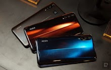 iQOO Resmi Dirilis, Smartphone Gaming Pertama Buatan Vivo