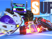 SUP Multiplayer Racing Mod Apk v1.2.8 Unlimited Coins/Gems/Energy Full