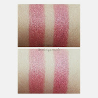 NYX Pops Butter Lipstick Review Swatch