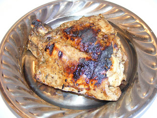 Retete mancare curcan la gratar reteta friptura din pulpa de curcan la grill,