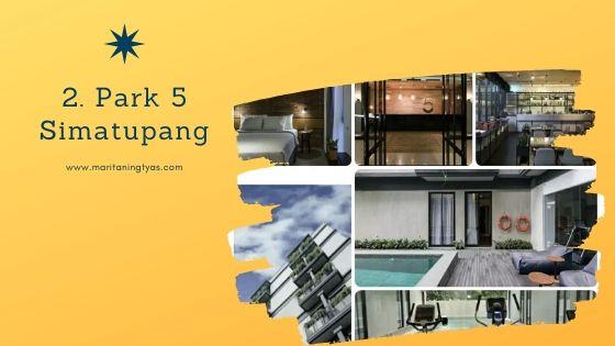Hotel Park 5 Simatupang Jakarta