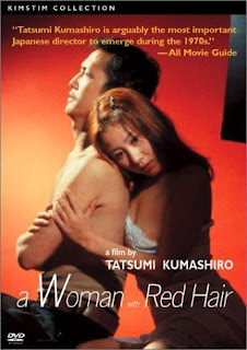 The Woman with Red Hair (1979)