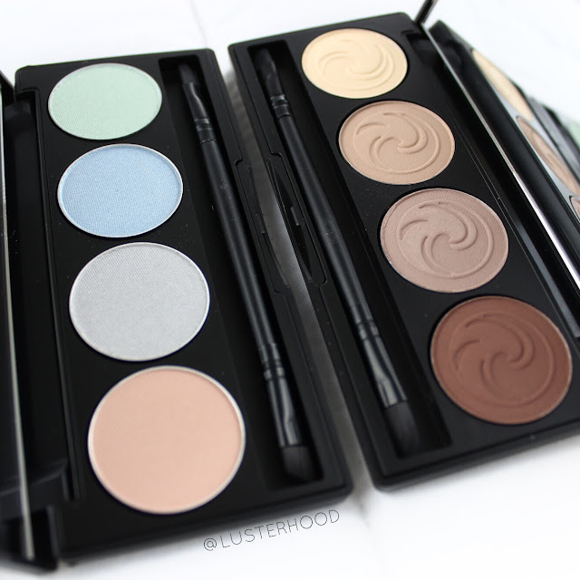 Gabriel Cosmetics Classic Palette II Daydream  |  Lusterhood
