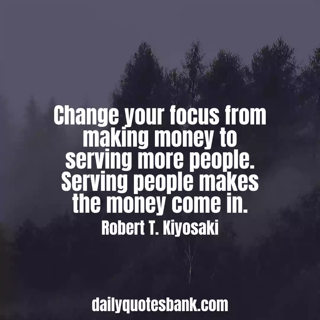 Focus Quotes On Change That Will Increase Your Concentration