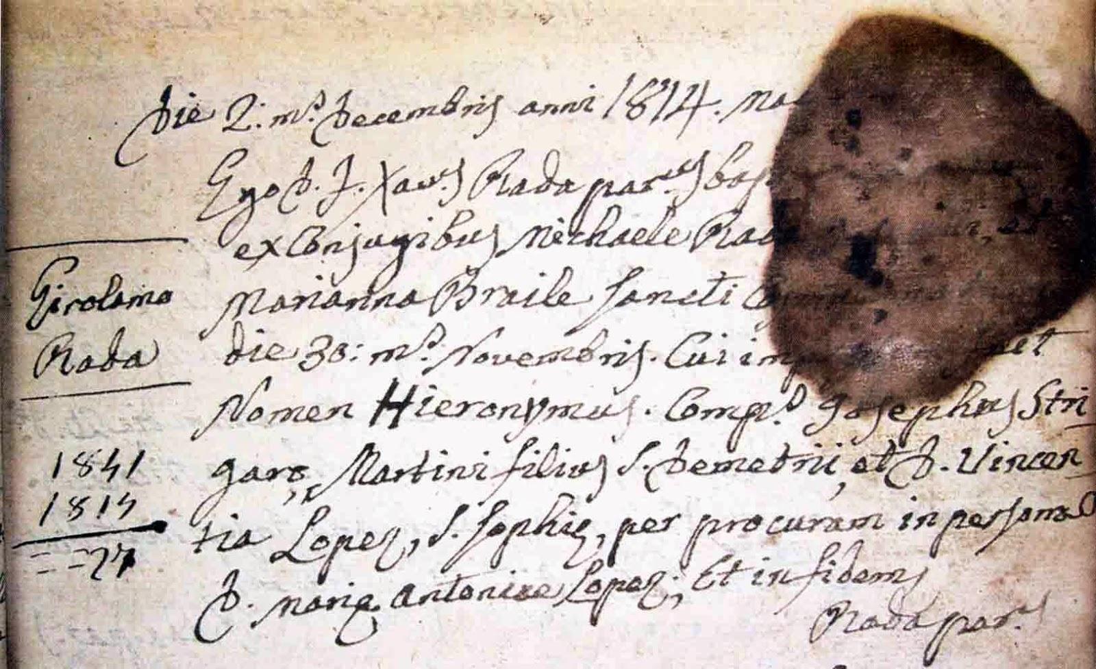 Doreshkrim i Jeronim De Rades