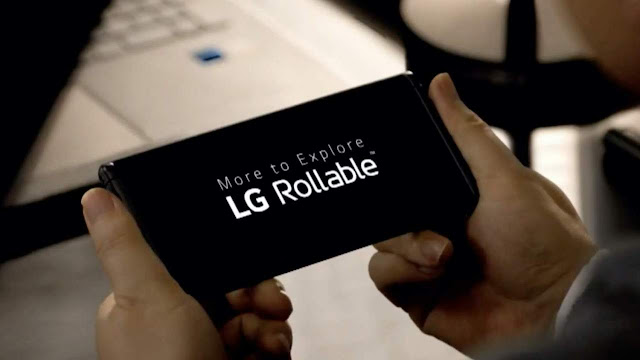 LG to Close Its Smartphone Business