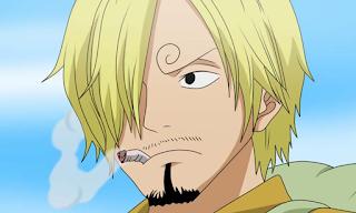 Fakta Sanji One Piece