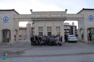 جامعة بايبورت ( Bayburt Üniversitesi ) مفاضلة 2020