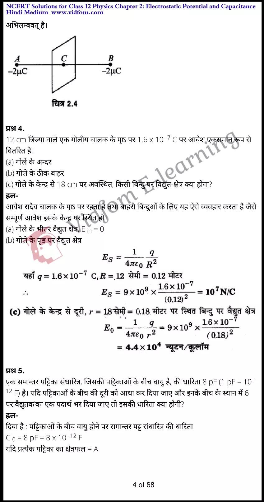 class 12 physics chapter 2 light hindi medium 4