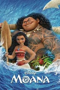 Watch Moana Online Free in HD