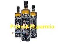 """Concorso """"Un anno con Clemente"""" 3° fase : vinci gratis forniture di bottiglie di olio Le Zagare"""
