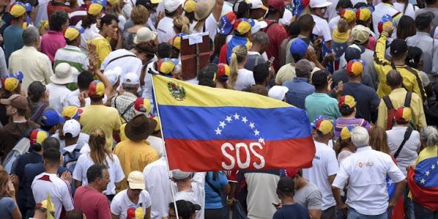 """España y Uruguay apuestan por """"el diálogo"""" como vía para superar la crisis en Venezuela"""